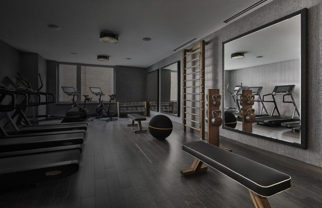 Luxury home hotel gym equipment home fitness accessories u pent