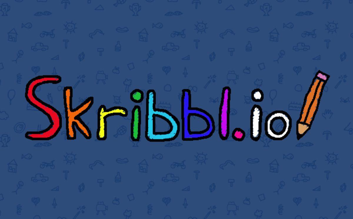 Play Skribbl.io in full screen! skribbl.io is a free online ...
