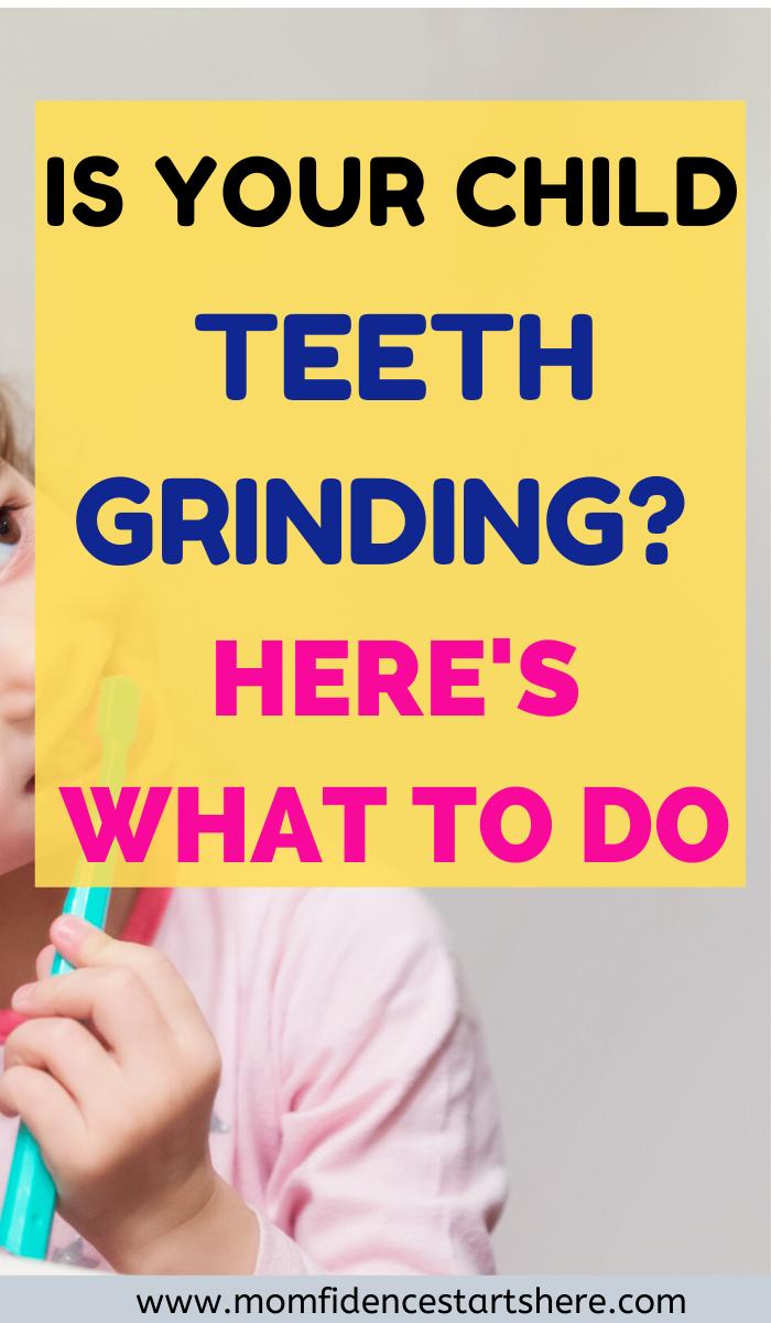 822d08d82bead2c46f1cae7a63dbae4a - How To Get My Kid To Stop Grinding Teeth