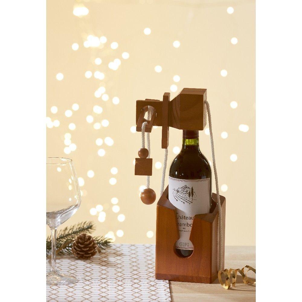 Autour Du Vin Et De La Biere Bouteille Deco Vin