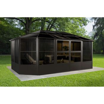 Solarium from Costco House Style Pinterest Costco and House