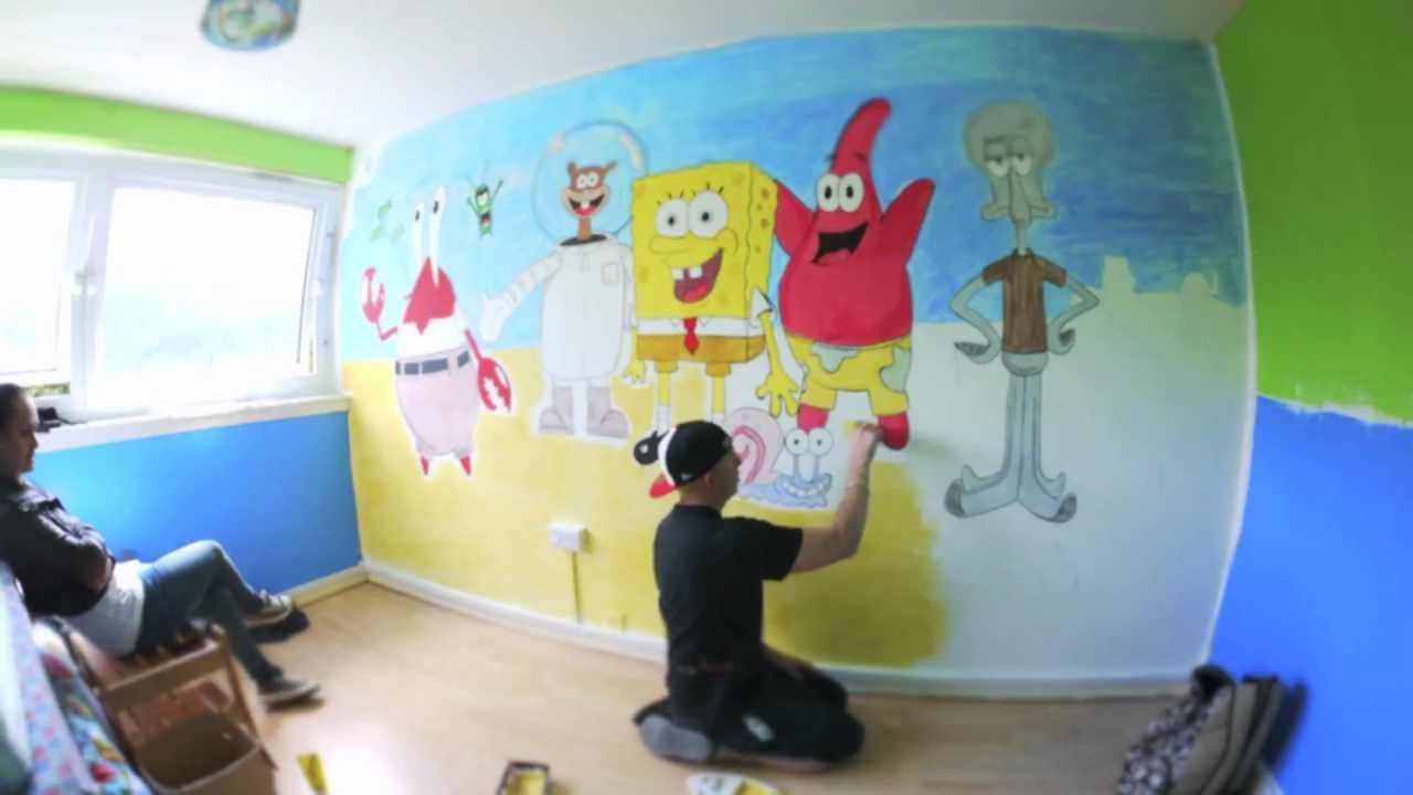 HOW ABOUT A LOW COST KID\'S ROOMS INTERIOR DESIGN? | Home Decor ...