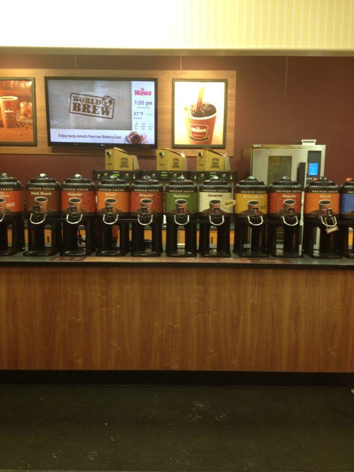 43+ Wawa coffee menu prices inspirations