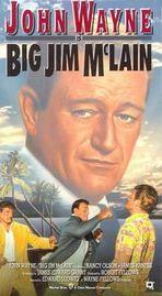 Favorite John Wayne movie...