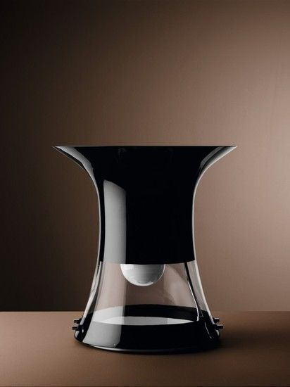 Ophelie black tablefloor lamp ophelie a beautiful work of art ophelie black tablefloor lamp ophelie a beautiful work of art shows the expert work of murano glass masters a superb piece in any fine interi aloadofball Choice Image