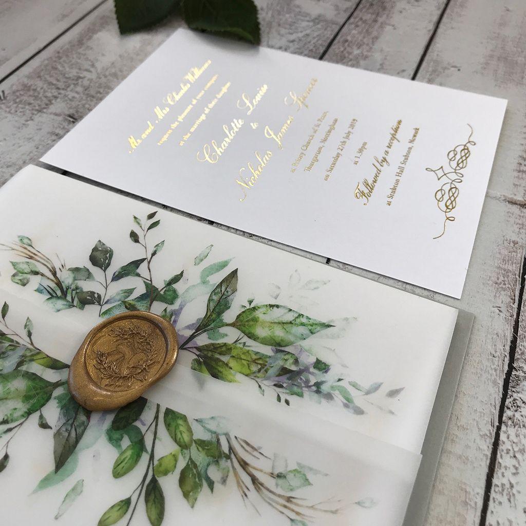 44+ Vellum wedding invitations uk info