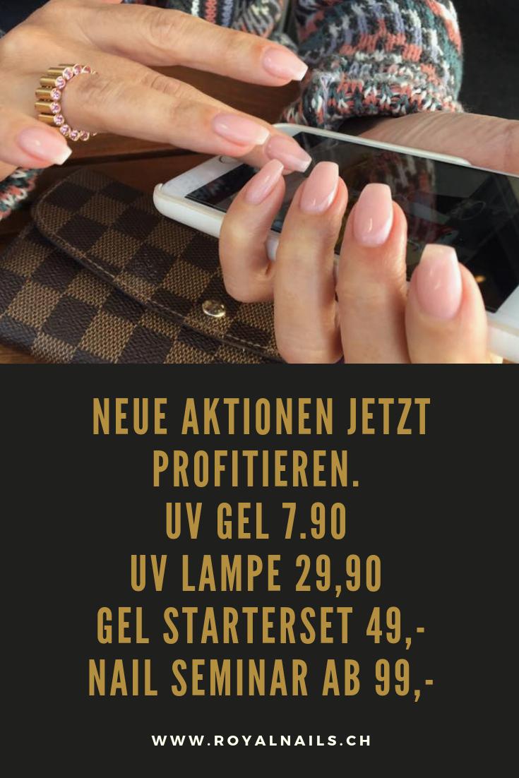 Neue Aktionen Uv Nagellack Nagelideen Nagellack