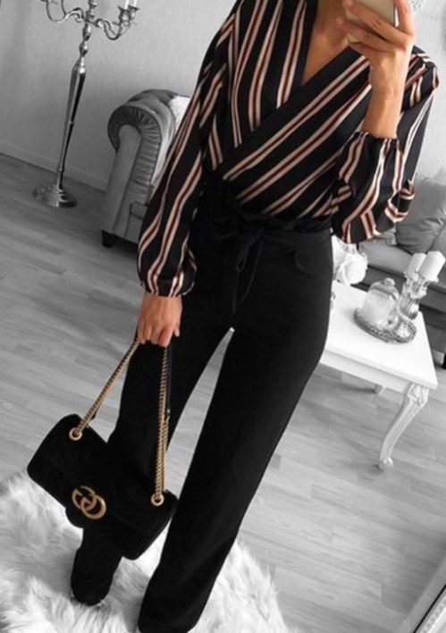 What's Hot On Pinterest: Fashion Trends 2019 Are G