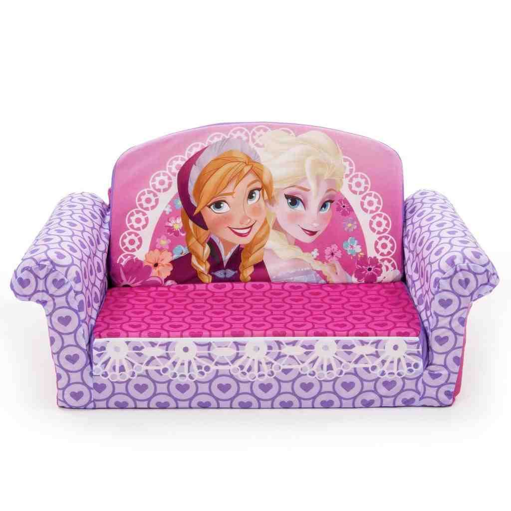 Awe Inspiring Kids Flip Open Sofa Bed Kid Sofa In 2019 Disney Frozen Download Free Architecture Designs Scobabritishbridgeorg