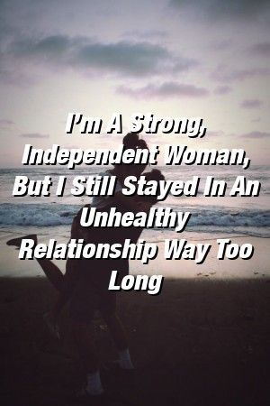 Relationvine I'm A Strong, Independent Woman, But I Still Stayed In An Unhealthy Relationship... -  Relationvine I'm A Strong, Independent Woman, But I Still Stayed In An Unhealthy Relationship Way - #happywomen #independent #independentwomen #relationship #relationvine #stayed #still #strong #strongwomen #unhealthy #woman #womendrawing #womenface #womenfashion #womenillustration #womenportrait