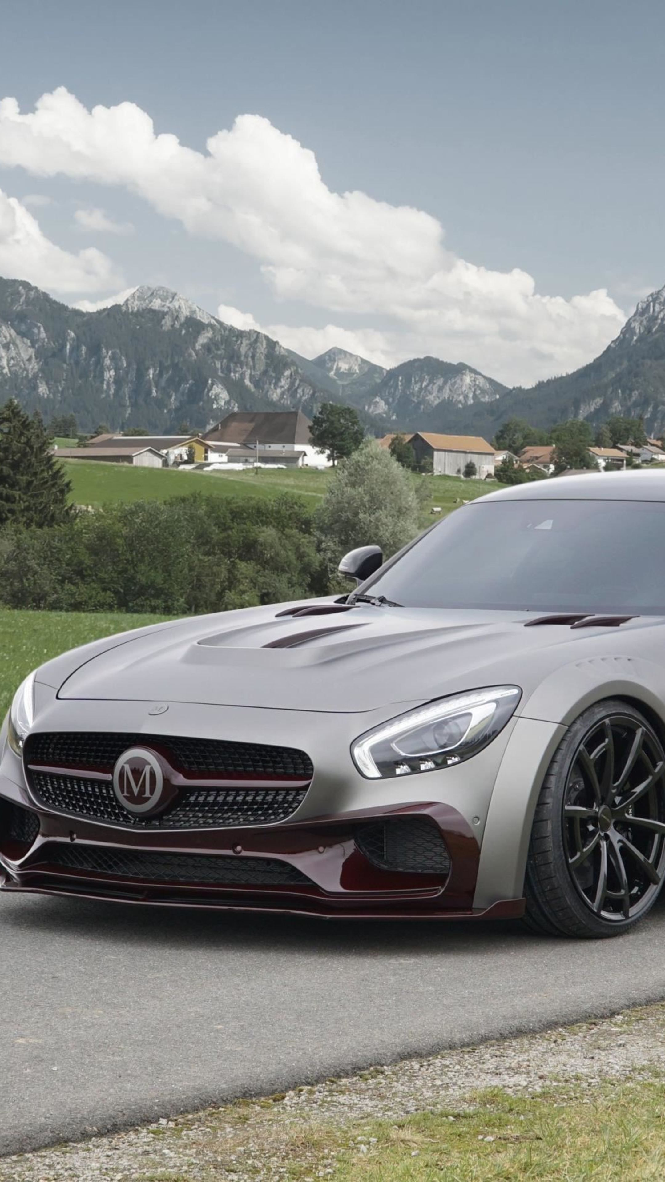Cars Mercedes Amg Gt Wallpapers Deportivos