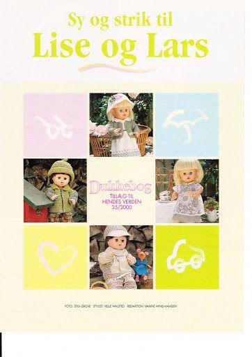 Lise & Lars - Sy og strik - https://get.google.com/albumarchive/110201942112355217638/album/AF1QipMGa63dCoiv6LPa3q5uWIXdk-XiRjfPBUpcIA8T