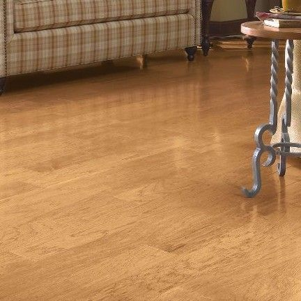 Metro Classics 5 Engineered Pecan Hardwood Flooring In Natural