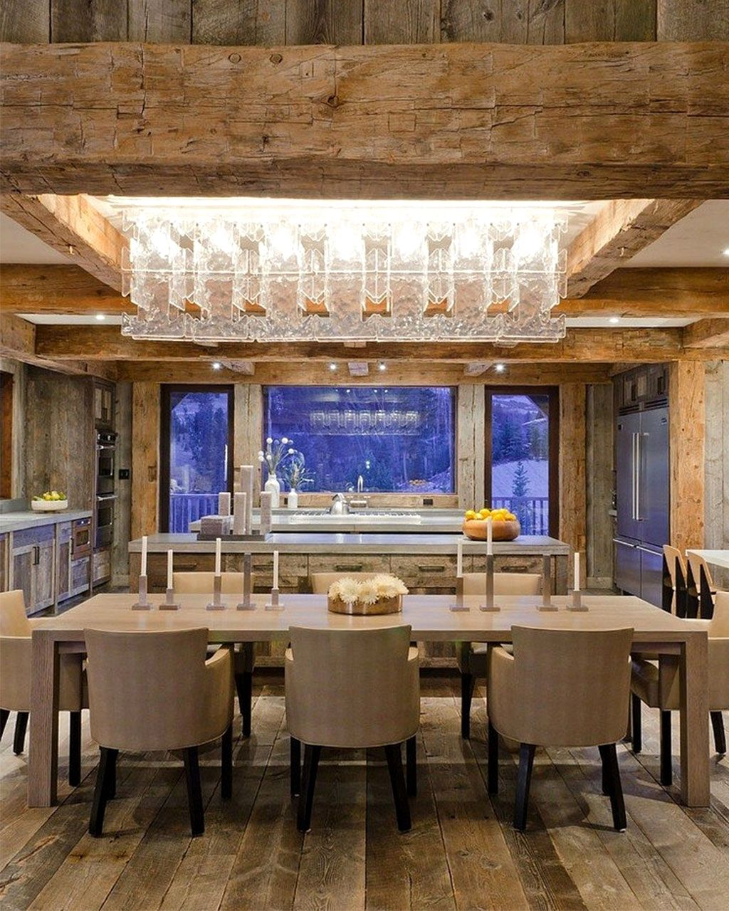 Modern rustic home decor easy modern home decorating designs to
