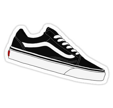 281d0325ce1ff3 Vans Old Skool Redone - Black and White