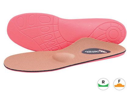 cff4615337 +Lynco+L405+Sports+Orthotics+are+designed+specifically+for+comfort,+arch+ support+and+weight+redistribution+in+athletic+and+comfort+footwear.