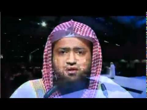 Beautiful Quranic Voice Similar to Abdul Rahman Sudais (Imam