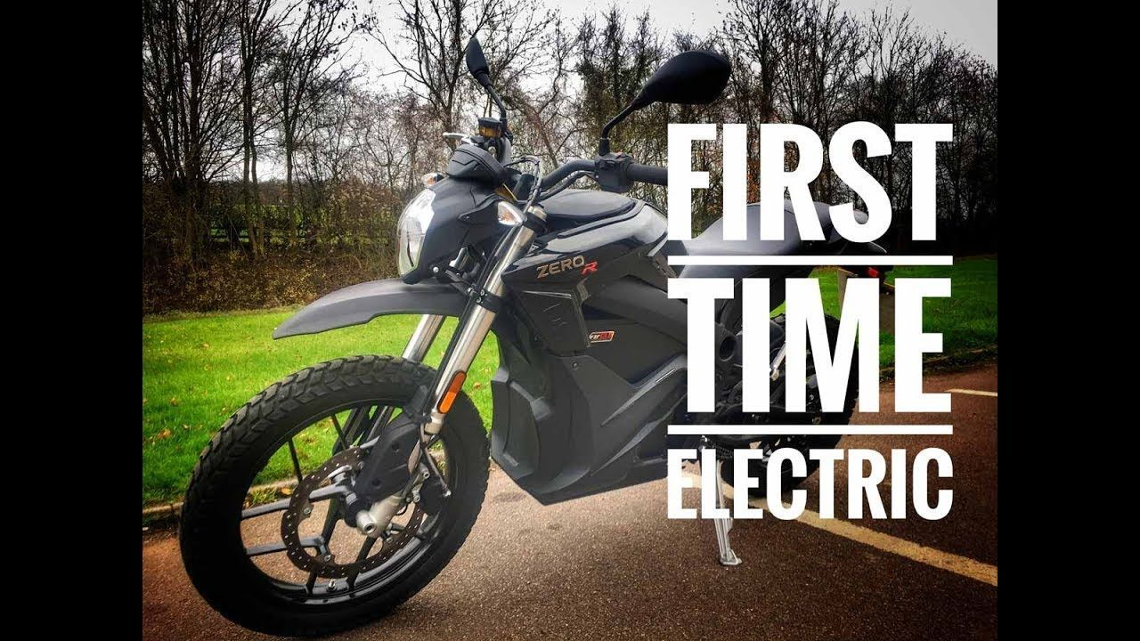 Zero Dsr Electric Motorcycle Review Motorcycle Power Bike