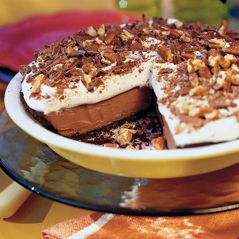 Desserts, Icebox Pie, Pie