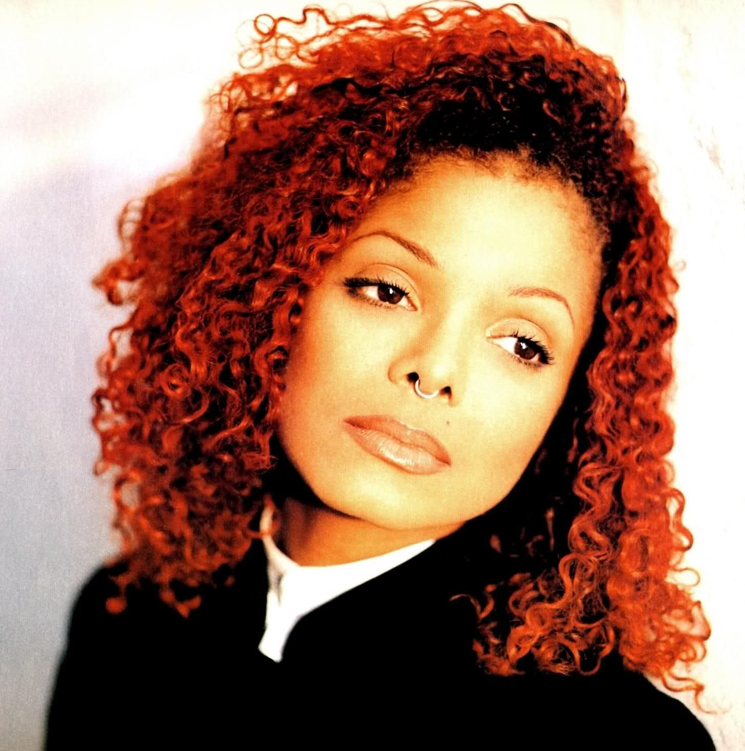 Janet S Hair During The Velvet Rope Era Was Everything Janet Jackson Janet Jackson Velvet Rope Hair Icon