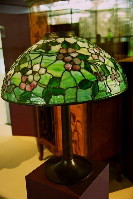 Tiffany Lamp | Flickr - Photo Sharing!