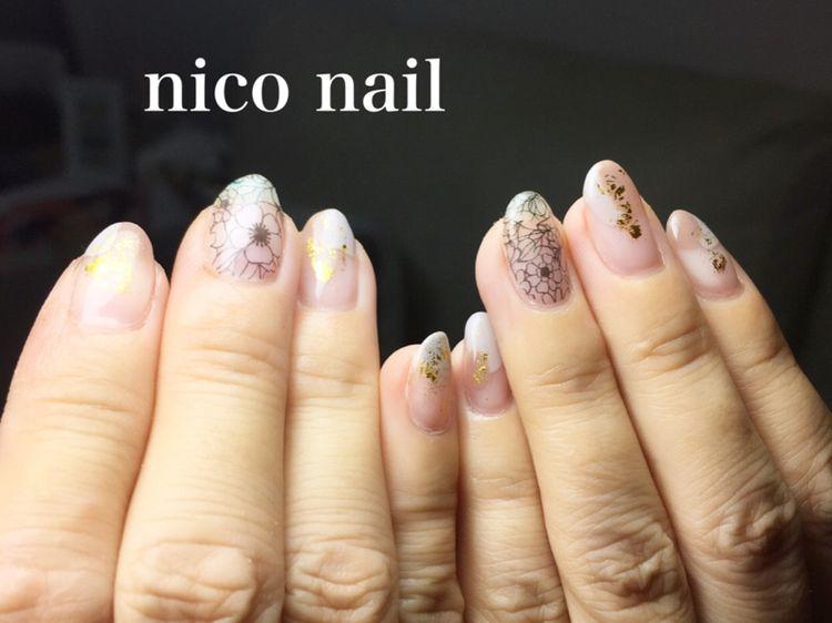 浜松市 中区 自宅ネイルサロン nico nail ニコネイル