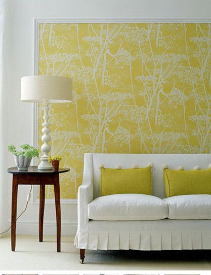 DIY Diva: 7 Temporary Decorating Ideas for Renters | Removable wall ...