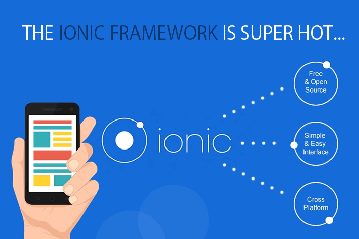 Lets have a look at the some of the best Ionic apps made on Ionic ...