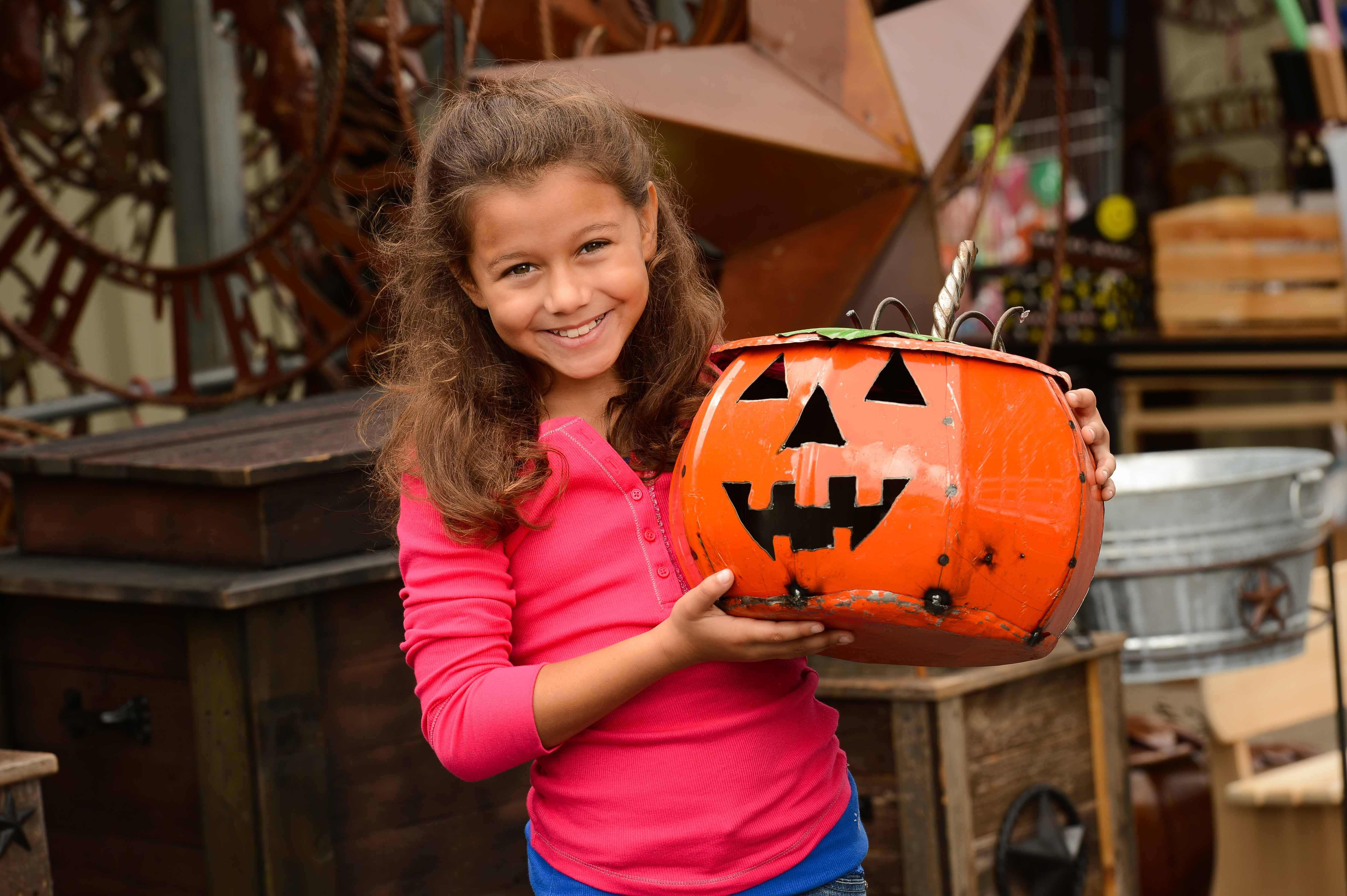 Halloween events this weekend! All family friendly and