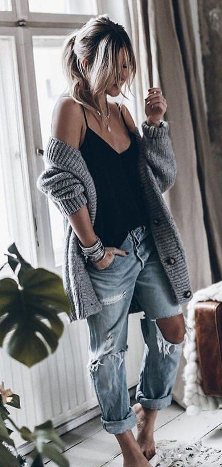Smart Spring Outfits Ideas You Should Already Own16