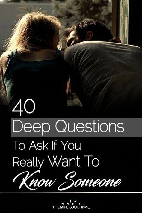 40 INSANELY Intimate Questions to Ask Your Boyfriend