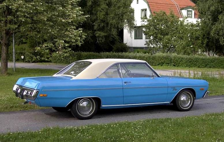 Dodge Dart Owner-Submitted Photographs ( | Happy | Pinterest | Darts