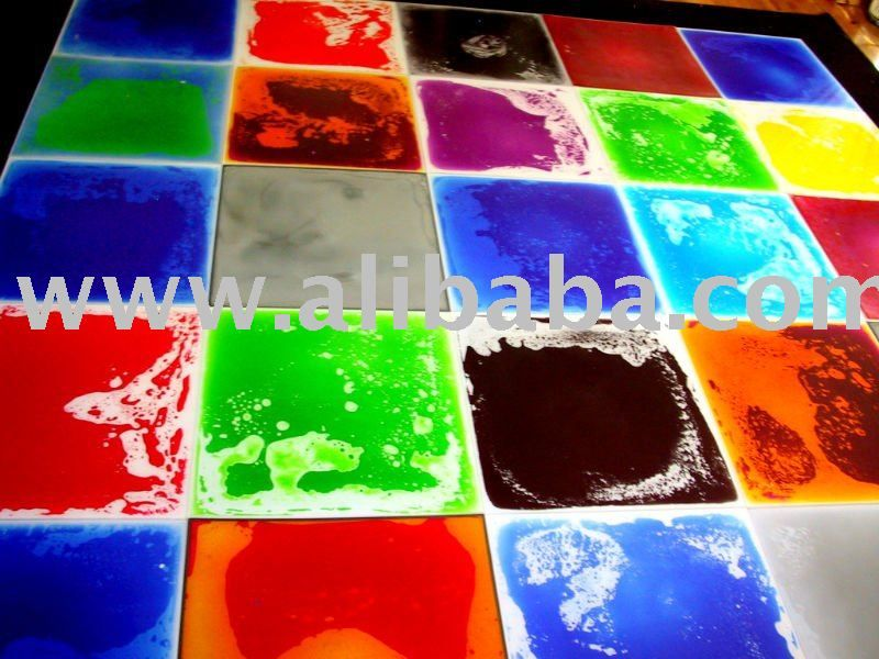 Liquid Motion Floor Tiles Still In Love With These I Could See
