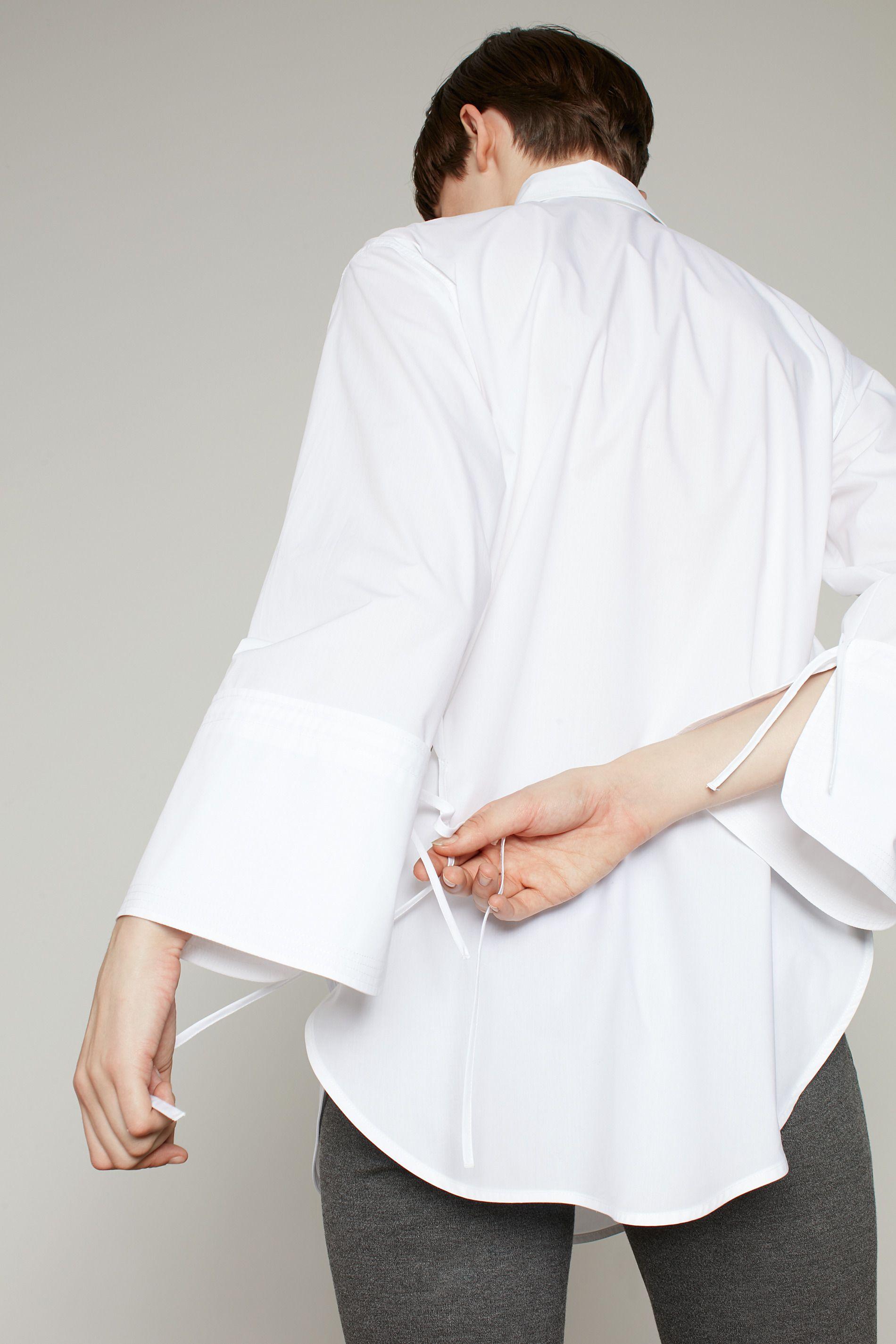 Camisa oversize  d0ea68505d6