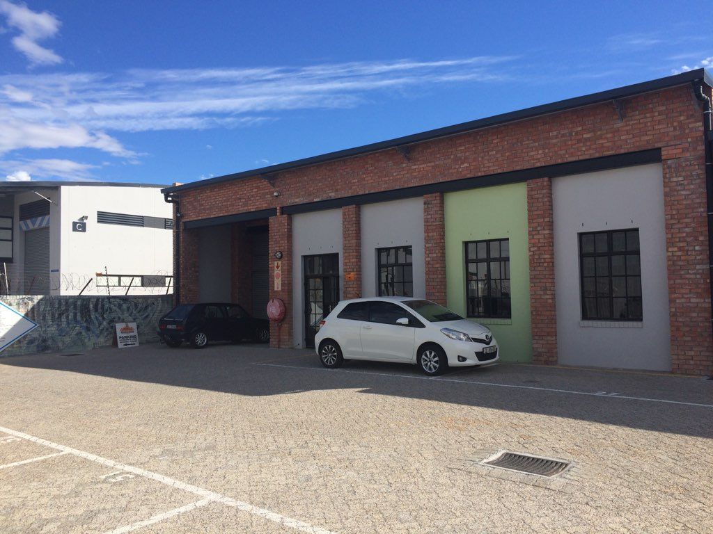 Mills Litho Maitland factory sold for R14.3 Million