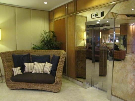 Hotel Deal Checker - Starhotels President
