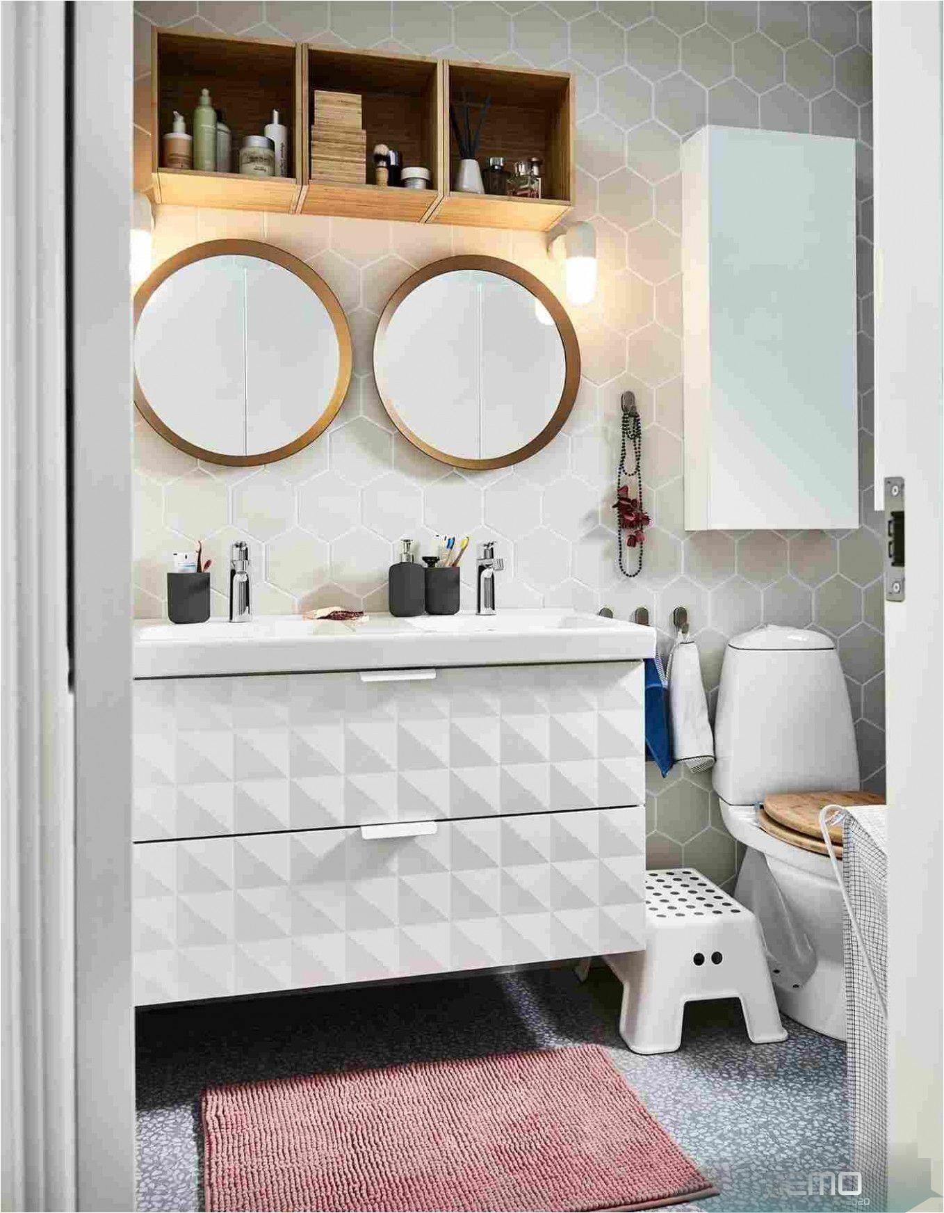 May 11 2020 11 Arbeits Ideen Aufbewahrung 11 Arbeits Ideen Aufbewahrung Badezimmer Ideen Auf In 2020 Bathroom Style Bathroom Interior Design Round Mirror Bathroom