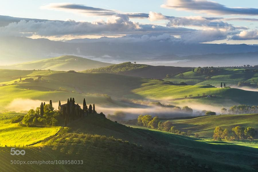 Emilio Cogliani On Twitter Landscape Wallpaper Italy Landscape Nature Wallpaper