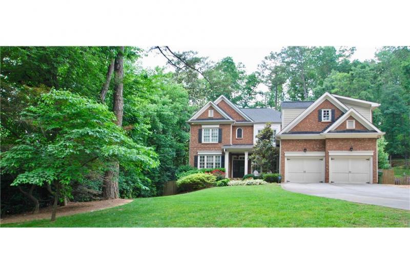 4168 Glengary Dr NE, Atlanta, GA 30342 Favorites House