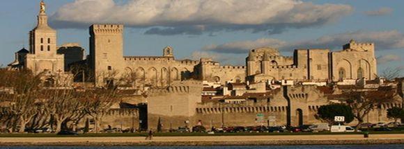 Top 10 Avignon et sa région