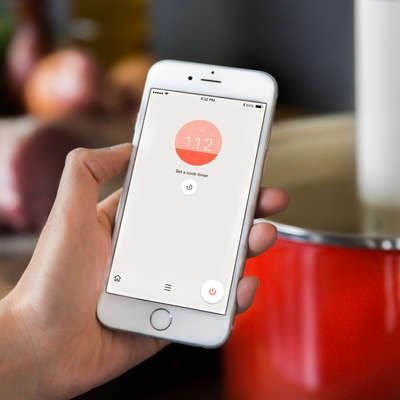 introducing joule the sous vide tool that changes everything
