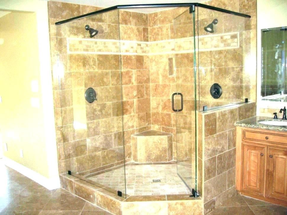 Shower Stalls Kits Corner Large Size Of For Sale Stall And Mobile