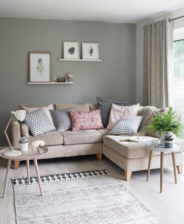 Tremendous Laminate Flooring Makeover With Quick Step Home Living Creativecarmelina Interior Chair Design Creativecarmelinacom