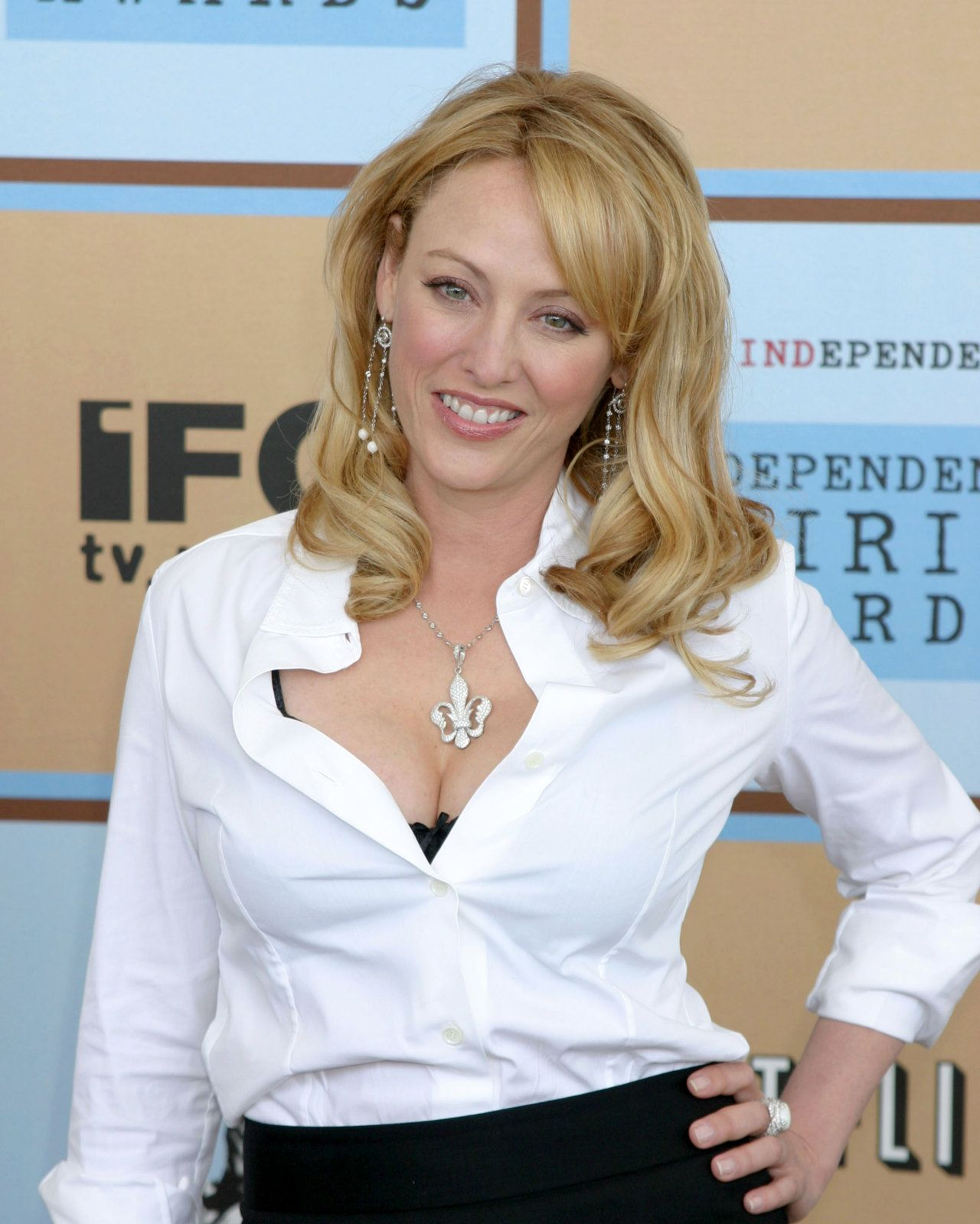 virginia madsen roles
