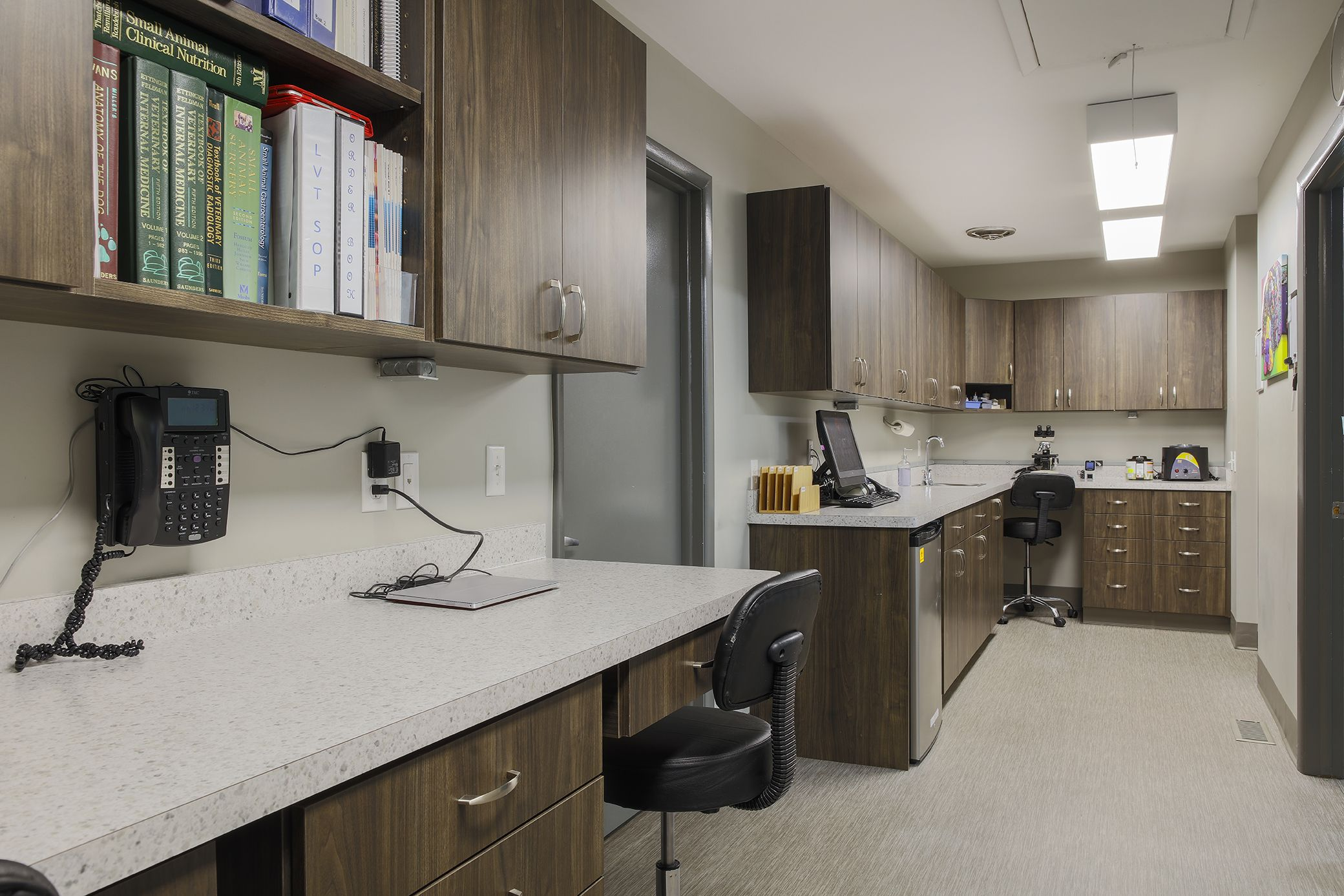 Webster Veterinary Clinic Jason Longo Interior Design Veterinary Clinic Clinic Design Vet Clinics