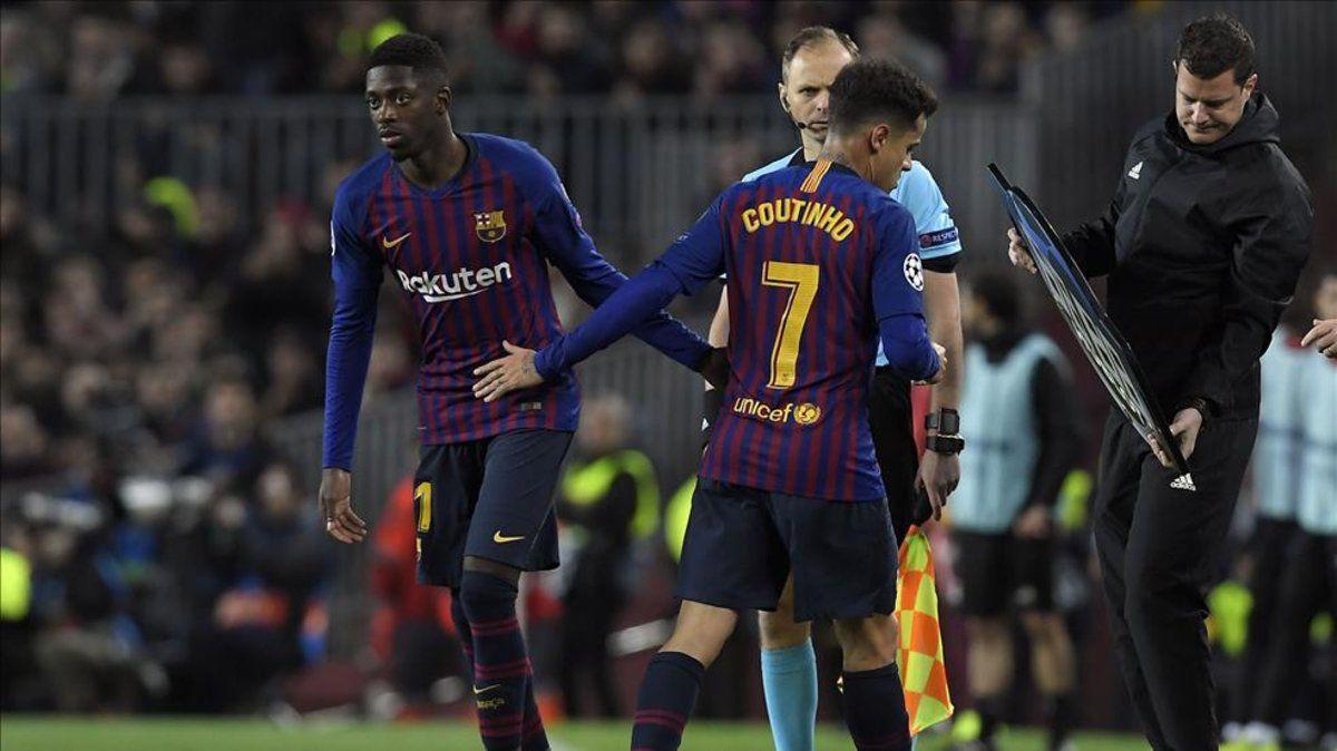 Los servicios médicos del Barça, en el punto de mira
