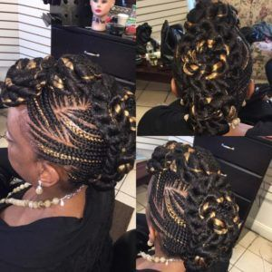 40 Senegalese Twist Styles #crochetsenegalesetwist 40 Super Chic Senegalese Twist Styles We Love! #crochetsenegalesetwist
