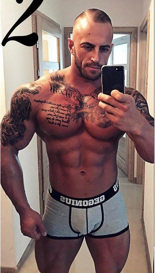 Bigda ddy big workout