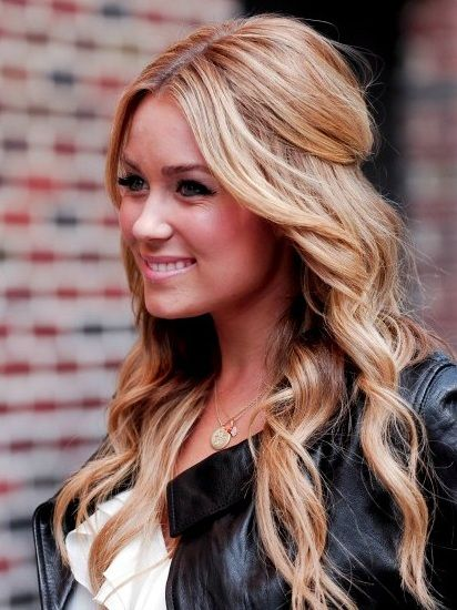 Loose Waves Hairstyle Tutorial 15 Curly Hairstyle Tutorials Hair