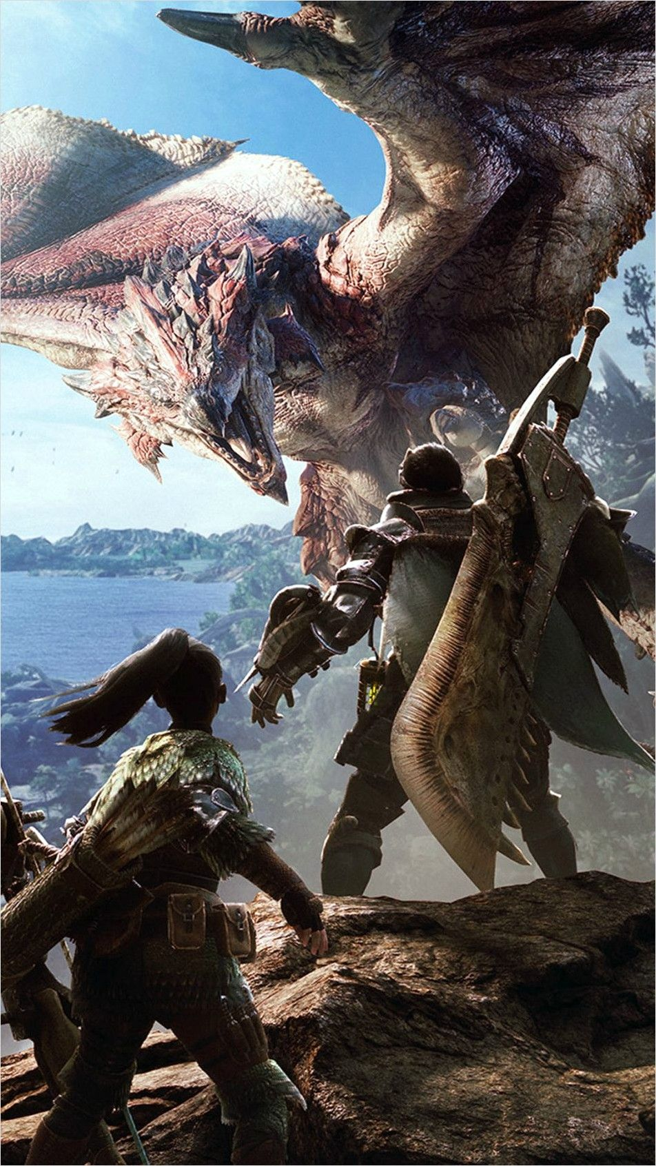Monster Hunter World Wallpaper 4k In 2020 Monster Hunter World Wallpaper Monster Hunter Monster Hunter World
